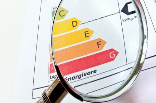 Logements Energivore DPE
